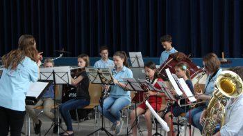 Permalink auf:Schülerorchester