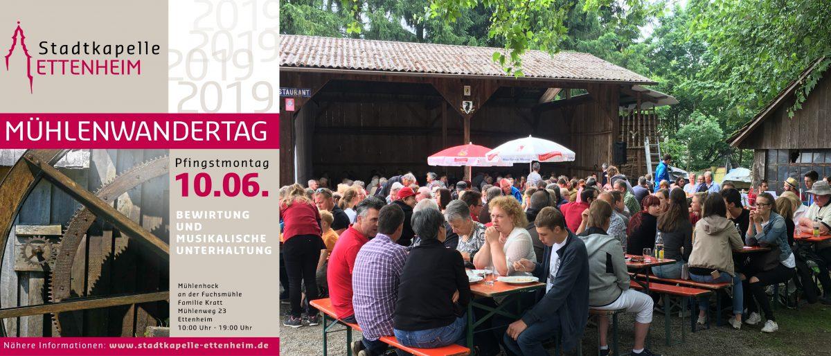 Permalink auf:Rückblick: Mühlenhock am Pfingstmontag