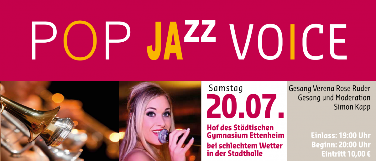 Permalink auf:Pop Jazz Voice