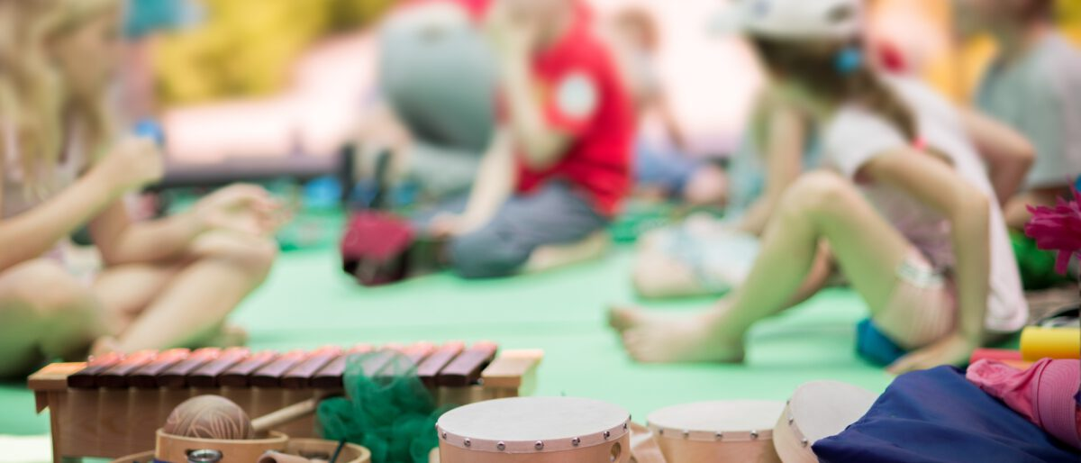 Permalink auf:Sing- und Spielkreis für Kinder: Neu seit Oktober