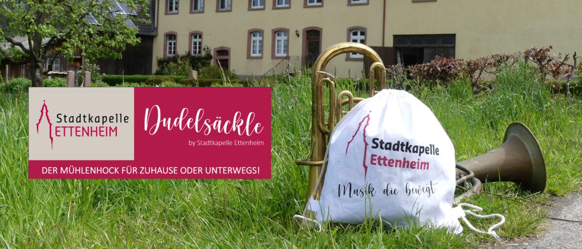 Permalink auf:Mühlenhock der Stadtkapelle to go!